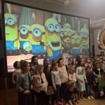 kids cinema hire